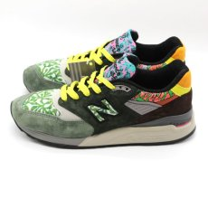 "画像3: NEW BALANCE M998AWK ""MADE IN USA"" 