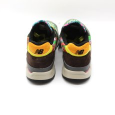 "画像4: NEW BALANCE M998AWK ""MADE IN USA"" 