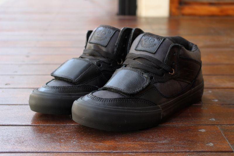 """1aa98b87cec8a3 VANS SYNDICATE MOUNTAIN EDITION 4Q """"S"""" MAX SCHAAF"""