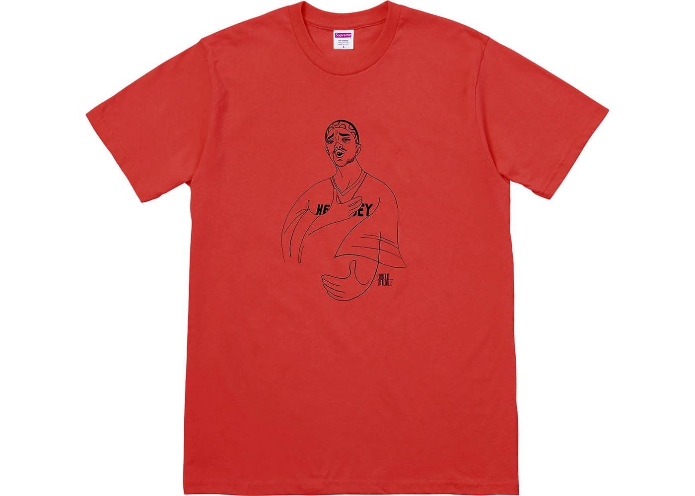 画像1: SUPREME PRODIGY TEE | シュプリーム プロディジー Tシャツ (1)