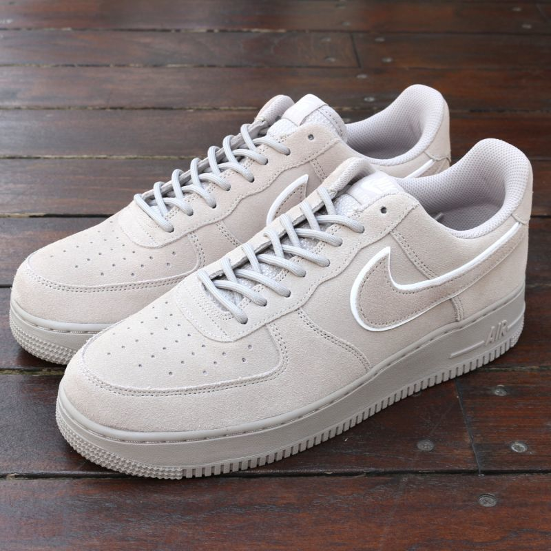 cheap for discount df079 090ba NIKE AIR FORCE 1 07 LV8 SUEDE  ナイキ エア フォース 1 07 スエード AA1117-201
