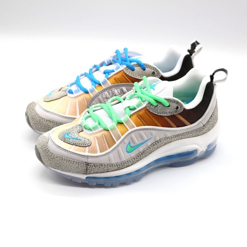 "画像1: NIKE AIR MAX 98 OA GS ""NYC"" 