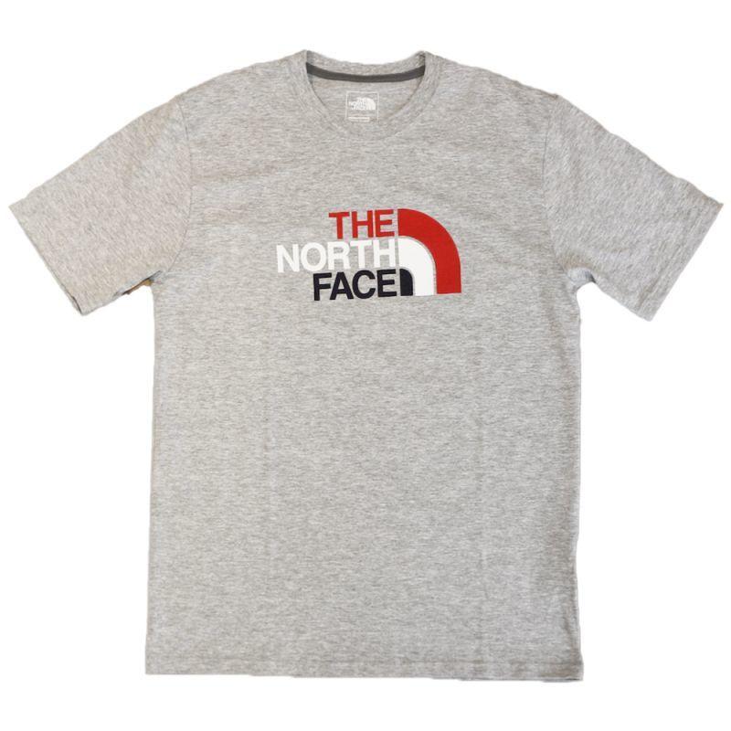 画像1: THE NORTH FACE HALFDOME S/S TEE | ザ ノース フェイス ハーフドーム ショートスリーブ TEE (1)
