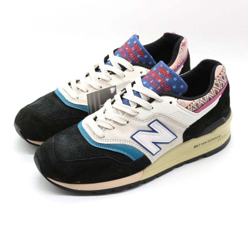 "画像1: NEW BALANCE M997PAL ""MADE IN USA"" 