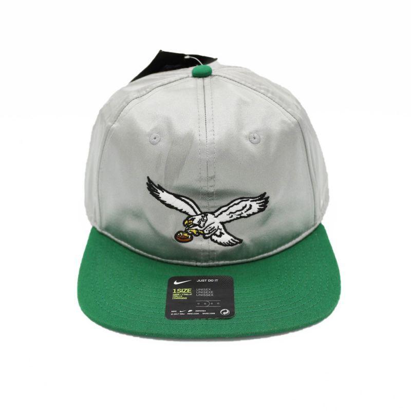 画像1: NIKE X NFL PHILADELPHIA EAGLES PRO CAP | ナイキ X NFL フィラデルフィア イーグルス プロ キャップ (1)