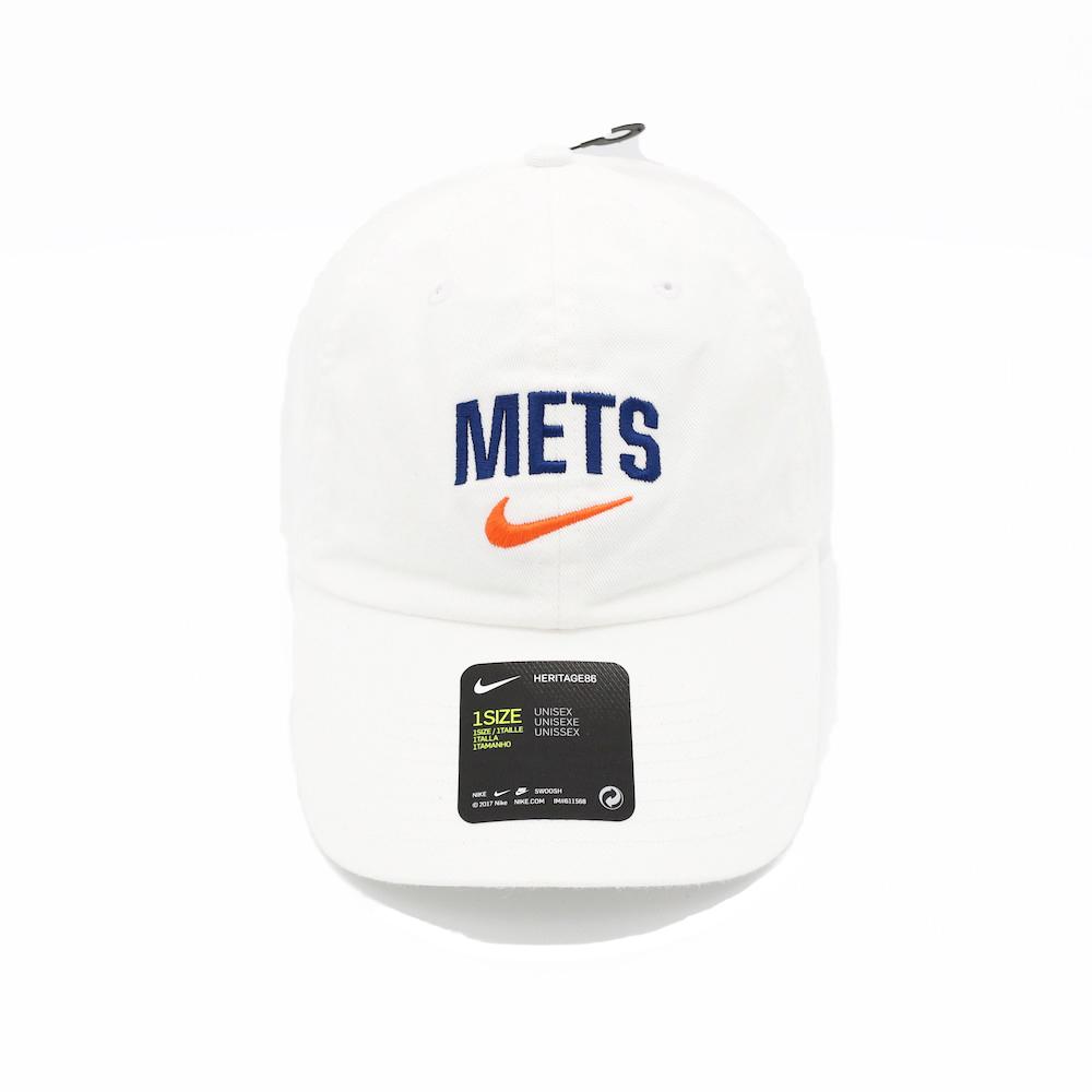 画像1: NIKE X NEW YORK METS H86 CAP | ナイキ X ニューヨーク メッツ H86 キャップ (1)