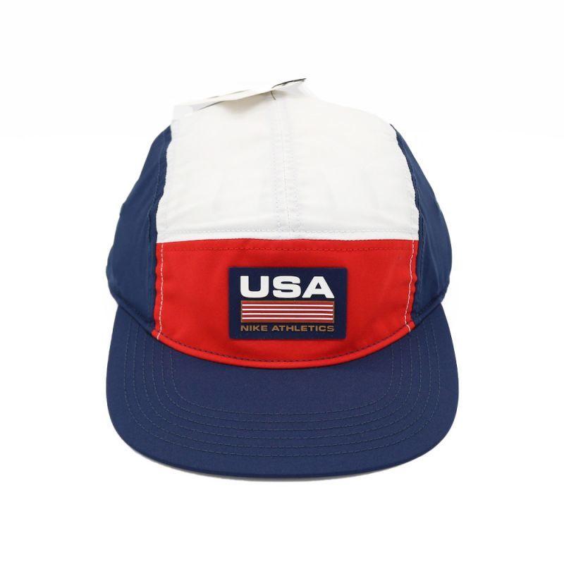 画像1: NIKE U NRG AW84 USA CAP | ナイキ U NRG AW84 USA キャップ (1)