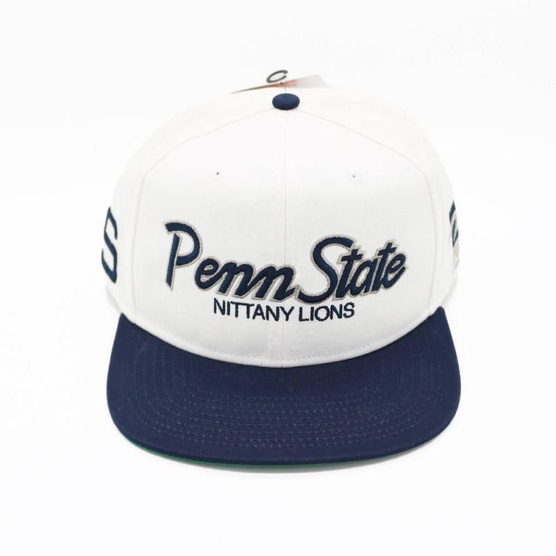 画像1: NIKE X PENN STATE UNIVERSITY NITTANY LIONS CAP | ナイキ  X ペンシルバニア州立大学 ニタニーライオンズ キャップ (1)