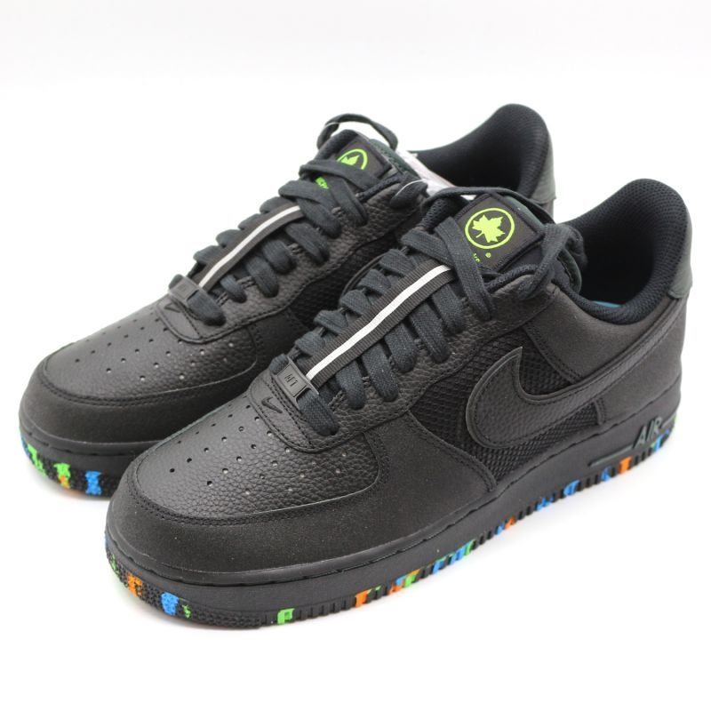 "画像1: NIKE AIR FORCE 1 07 ""NYC PARKS"" 