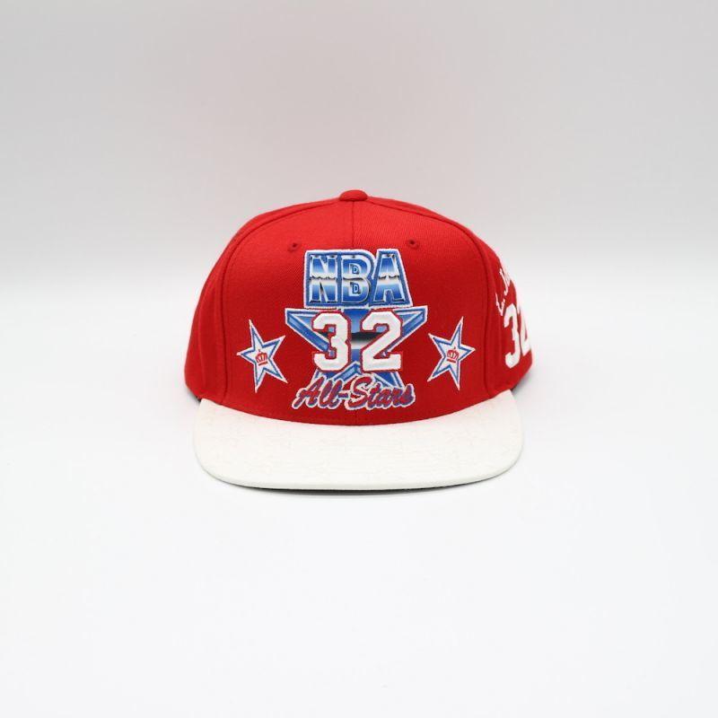 画像1: MITCHELL&NESS CAP NBA ALL STAR | ミッチェルアンドネス NBA オールスター キャップ (1)