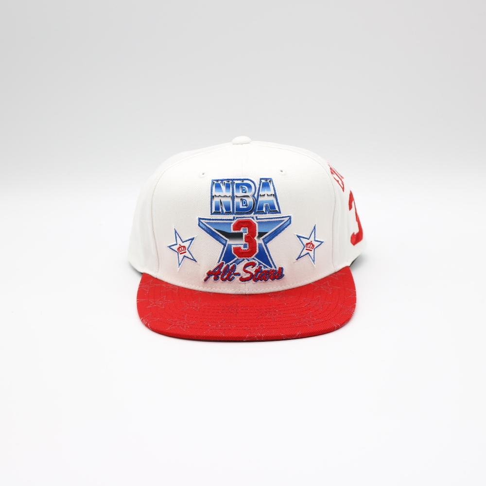 画像1: MITCHELL&NESS NBA ALL STAR CAP | ミッチェルアンドネス NBAオールスター キャップ (1)